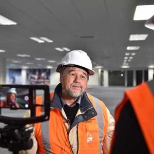 hospital demo progress NZ
